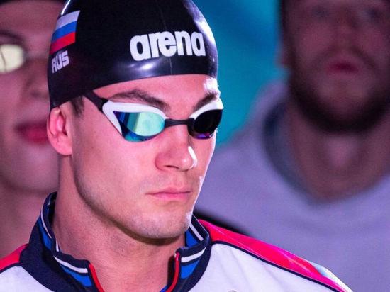 Пловец из Новокузнецка стал вторым на Кубке мира по плаванию