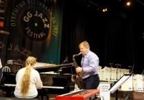 Впервые в рамках Открытого фестиваля джаза GG Jazz в Краснодаре выступил Игорь Бутман