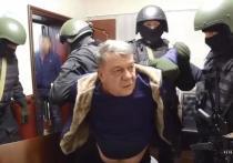 Бывшего генерала МВД подозревают в заказе невестки