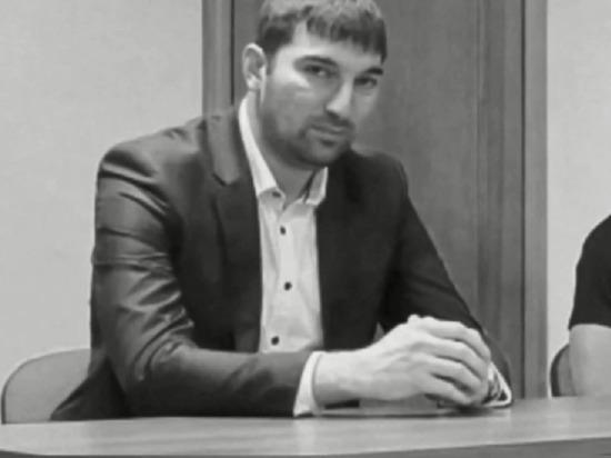 Подозреваемый в убийстве начальника ингушского центра