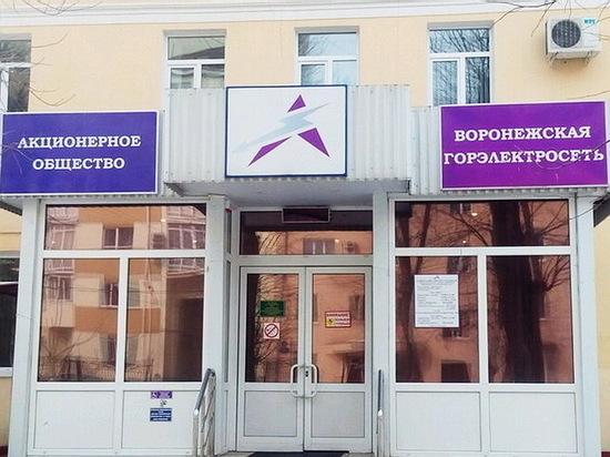 В Воронеже определили покупателя горэлектросети