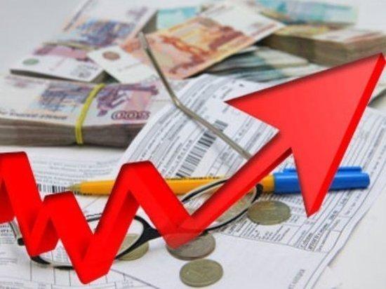 Тарифы на коммуналку в Калмыкии вырастут