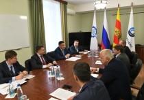 В Тверской области создадут промышленный кластер инновационного транспортного машиностроения