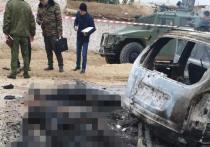 Боевики, атаковавшие заставу на границе Таджикистана и Узбекистана, были членами запрещенной в России группировки «ИГ» и прибыли с территории Афганистана