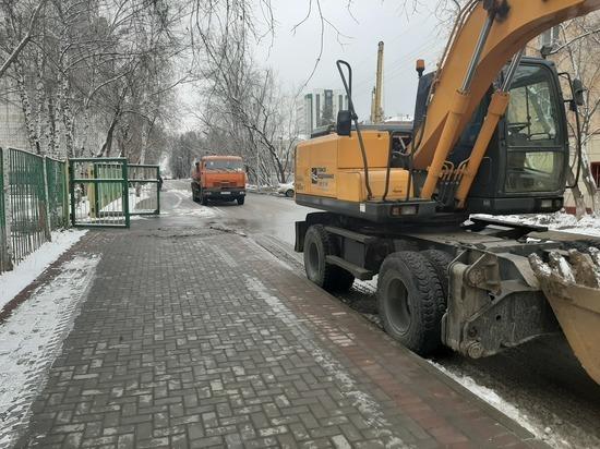 Выше канализации: никто не хочет связываться с вечной томской проблемой…