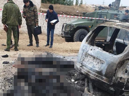 Эксперты об атаке ИГИЛ в Таджикистане: «Тревожный звонок для России»