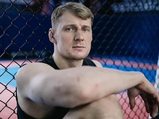 Волков подерется с настоящим хулиганом: UFC проведет турнир в Москве