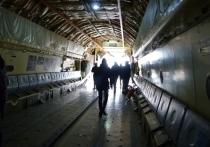 Тверские школьники побывали в гостях у авиаторов