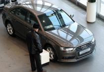 Покупателю машины, которая находится в залоге у банка, придется ее вернуть