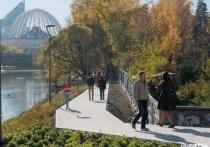 Свердловская область вошла  в число российских регионов с самым высоким качеством городской среды