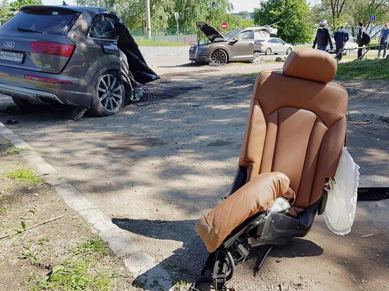 Эксперты выделили Чечню и Ингушетию среди регионов с опасным стилем вождения