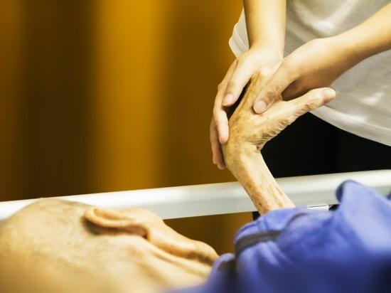 Как можно облегчить страдания людей с диагнозами ограничения жизни