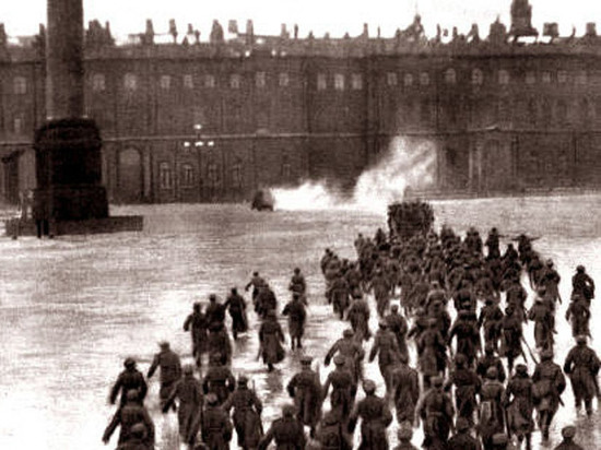 Великая ложь революции: что на самом деле произошло в октябре 1917-го