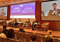 В среду в Москве открылась конференция «Свобода СМИ и безопасность журналистов в России и в регионе ОБСЕ: вызовы и возможности в эпоху цифровых технологий»