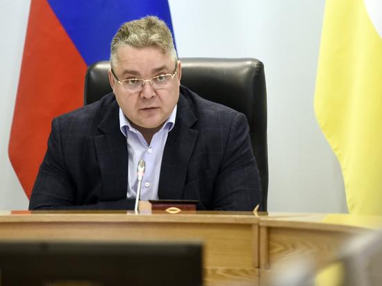 На Ставрополье ускорятся с реализацией нацпроектов