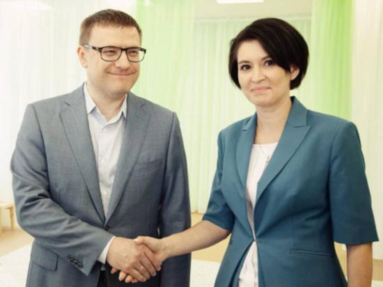 Маргарита Павлова получила новое назначение