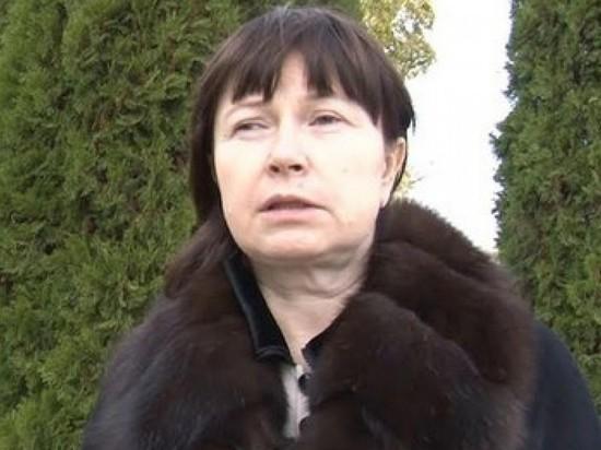 Впавшая в кому экс-супруга Цеповяза оставила записку