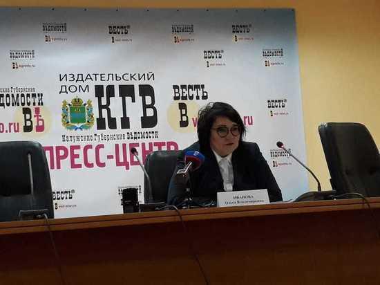На дороги Калуги за год направлено 2,4 млрд рублей