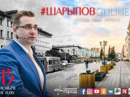 Ивановский мэр отчитается перед жителями областного центра
