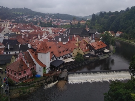 Каникулы в Праге: побывать в городе королей