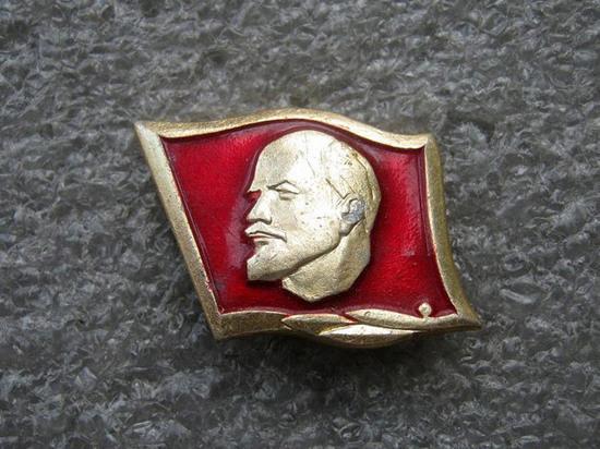 Старые советские значки стали стоить десятки тысяч рублей