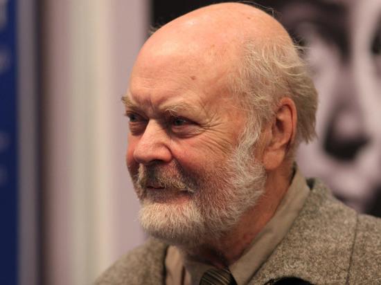 Умер писатель и литературный критик Лев Аннинский