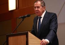 Лавров приструнил Deutsche Welle, зазывавшую россиян на митинги