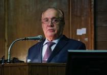 Виктор Садовничий: «Важно умение выражать свои мысли и чувства»