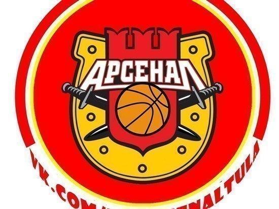 БК «Арсенал» сыграет в Туле товарищеские матчи с БК «Эльбрус»