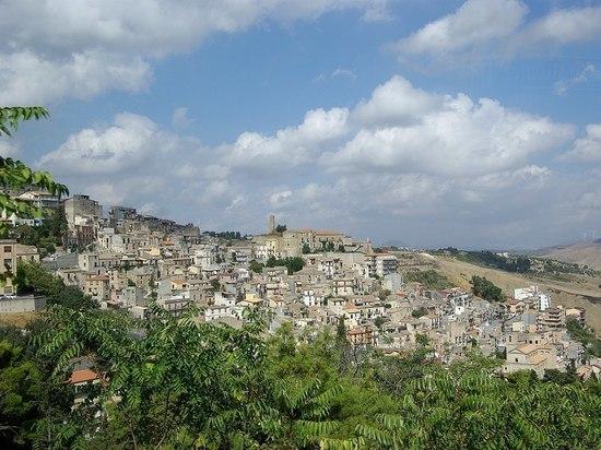 На Сицилии власти решили раздавать дома бесплатно