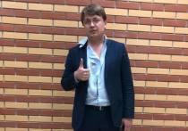 Экс-депутат Ляшко подрался в аэропорту с представителем Зеленского