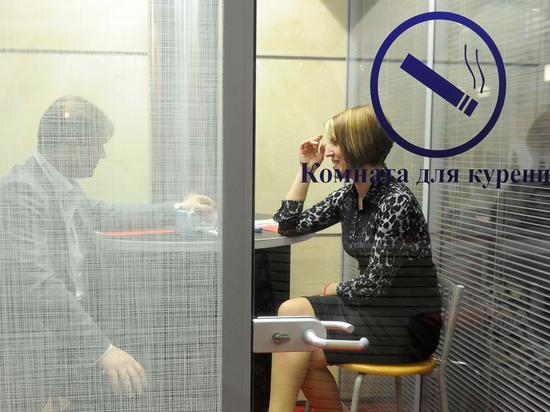 Комнаты для курения в больницах предложил сделать забайкальский депутат