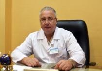 Главный рязанский онколог — о факторах риска и профилактике рака