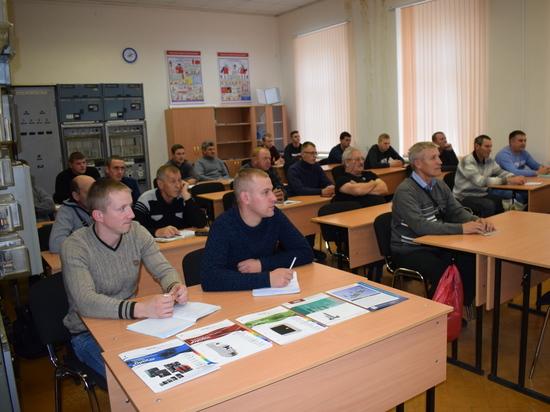 За 9 месяцев этого года в Костромаэнерго прошли обучение и повысили свою квалификацию более 1500 работников