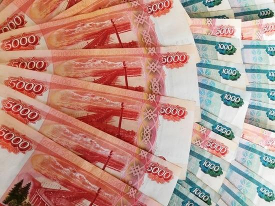 Денег на зарплату в бюджете Забайкалья-2020 хватит на 11,5 месяцев