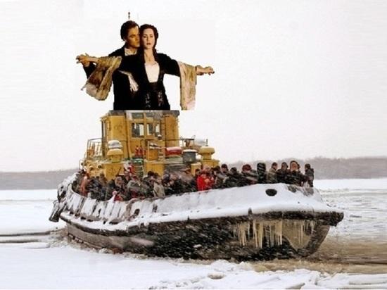 Между Архангельском и островами запустили буксиры для перевозки пассажиров