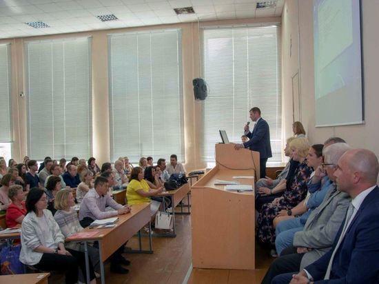 Костромских выпускников приглашают получить профессию врача по целевому обучению