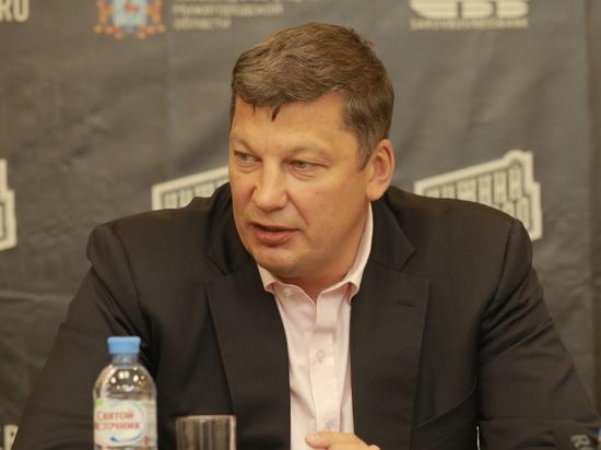 Министр спорта Нижегородской области уволился из правительства