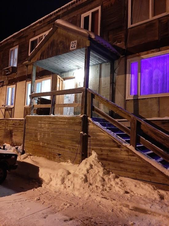 Постоянные смены УК: жильцы дома Лабытнанги годами ждут ремонта