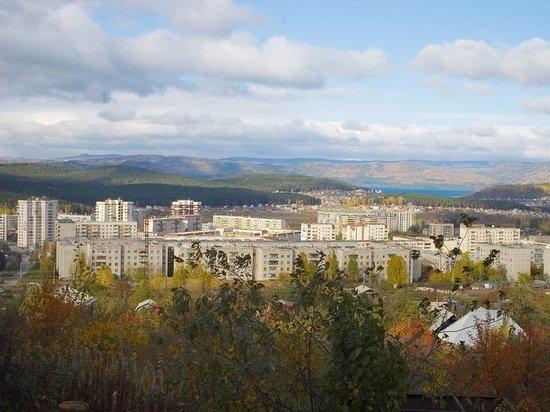 В Челябинской области создадут «Места притяжения» для жителей моногородов