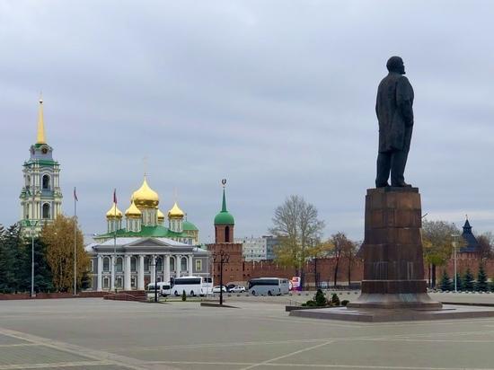 Негативный тренд для «Единой России» видят в Тульской области аналитики ИСЭПИ