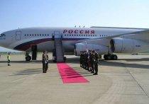 В Хакасию прибыл Сергей Шойгу, ожидают и президента