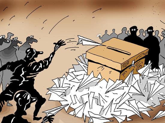 Региональные отделения политических партий готовятся к выборам