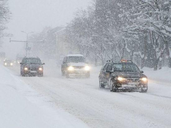 В Ивановской области прогнозируется ухудшение погоды