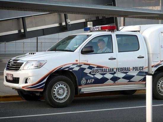 СМИ: россиянин устроил резню в Австралии