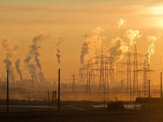 ЯНАО признали лидером на Урале по промышленному производству