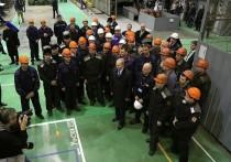 В 2020 году количество работников Тверского вагонзавода превысит 10 тысяч человек