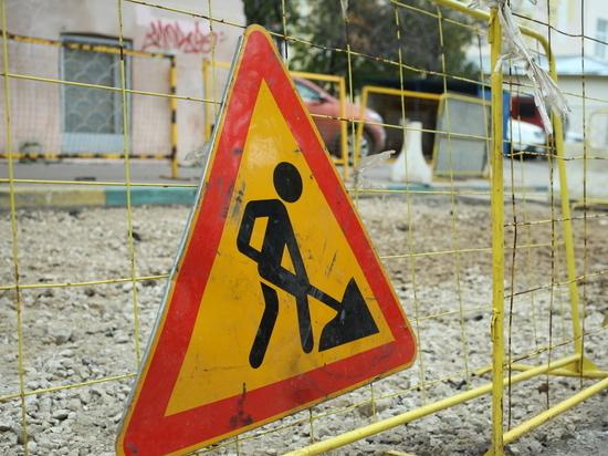 Почти полмиллиарда рублей дадут на ремонт дорог в Нижнем в 2020 году