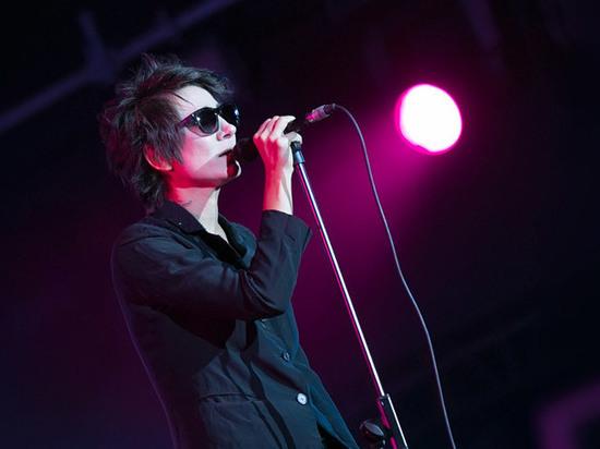 Две новые песни Земфиры заставили говорить о ее проблемах