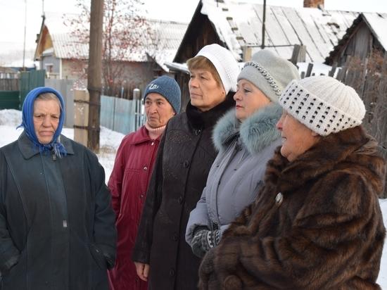 Анатолий Литовченко обратился к руководству региона с вопросами о газификации